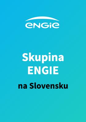 Prezentácia ENGIE